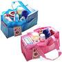 Bolsa Para Bebê E Mamãe / Organizador Para Bebês