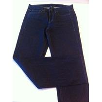 Jean Calvin Klein Original Azul Marino Para Dama