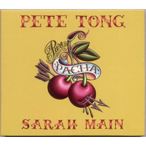 Cd Pure Pacha Vol Iii - Pete Tong / Sarah Main- Importado