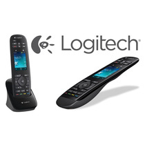 Control Remoto Universal Logitech Harmony 15 Dispositivos
