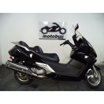 2005 Honda Silverwing 600cc