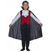 Disfraz Conde Dracula 23647 Tg