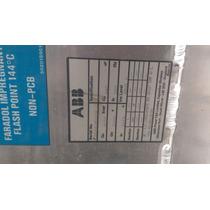 Capacitor P/horno De Induccion Marca Abb