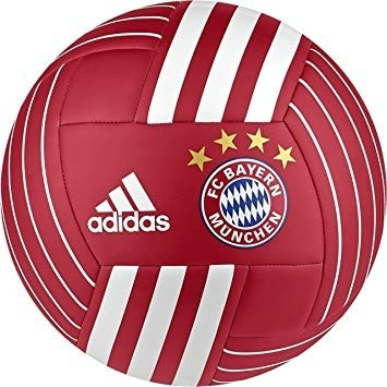 Pelota Balon adidas Fc Bayern Múnich Nuevas !!! -   10.000 en Mercado Libre d55236d906224