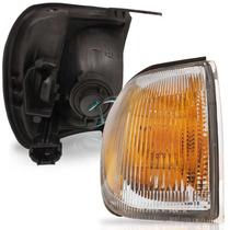 Lanterna Dianteira Pisca Seta Pathfinder 99 00 01 02 03 04