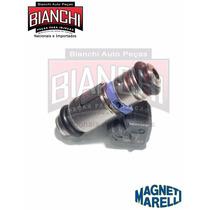 Bico Injetor Fiat Palio/weekend Motor 1.6 99/00 Iwp067