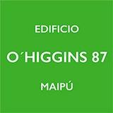 Edificio Ohiggins 87