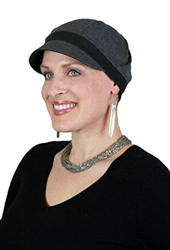 Sombrero De Cáncer Para Mujeres Gorros De Quimio Gorras De -   205.900 en  Mercado Libre 1ea128fb001