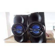 Caixa Surrond Philips Fwm-9200