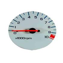 Conta Giro Tacômetro Cbx 200 1994 A 2002 17483
