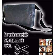 Bolso Impermeable Para Accesorios De Peluqueria Etc,,,