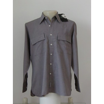 Camisa Grec Norman Collection - Masculina