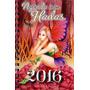 2016 Agenda De Las Hadas (agendas Y Calendarios Envío Gratis