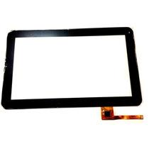 Tela Vidro Touch Tablet Cce Tr101 Tr 101 Original - Envio Ja