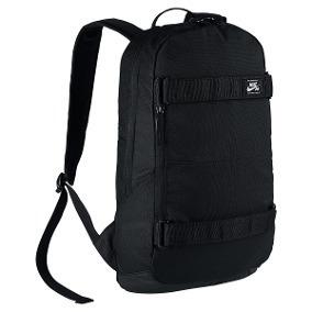 e30eb8ff3 Mochila Nike Sb Courthouse 24 Litros Negra - $ 1.900,00 en Mercado Libre