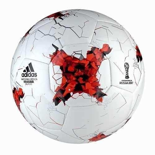 Bola Futsal adidas Krasava Confed 5x5 Az3200 - R  94 a8e3e80db01da