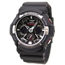 Relógio Casio G-shock Ga200 1a Novo Original 01 Ano Garantia