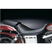 Asiento De Pasajero Le Pera Para Harley Dyna 1996 - 2003