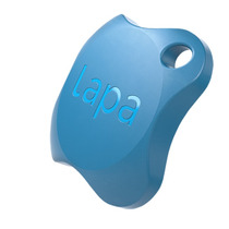 Mini Localizador Rastreador Bluetooth Itag Key Finder Lapa