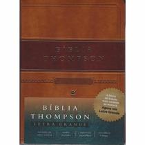 Bíblia Thompson Letra Grande