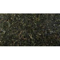 Granito Brasilero Verde Ubatuba Extra 2cm