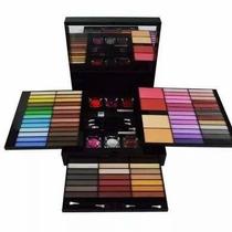 Kit Eestojo Completo Maquiagem - Luisance - L227 - Make Up