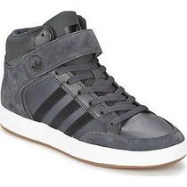 Zapatillas Adidas De Skate Varial Mid