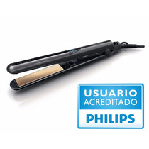 Planchita Para El Pelo Philips Salon Straight Hp8341/06