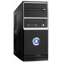 Computadora Intel Core I7 + Ram 4gb Ddr3 + Disco 1tb + Dvd