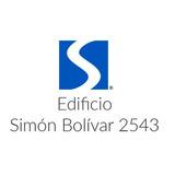 Edificio Simón Bolívar 2543