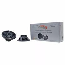 Medios Lanzar Pro Neodimio 8 4ohm 500 Watts