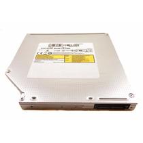 Gravador Dvd Rw Notebook Itautec W7535 A7520 Sn-208 Usado
