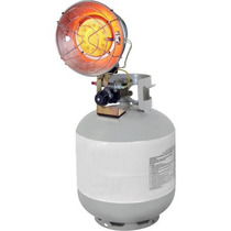 Dyna Glo 9000 - 15000 Btu Calentador De Propano Líquido Indi