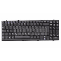 Teclado Notebook Lg R560 R580 Mp-03756pa-920a Ql5 - 878