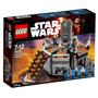 Lego Star Wars 75137 Camara Congelacion Carbonita Mundomania
