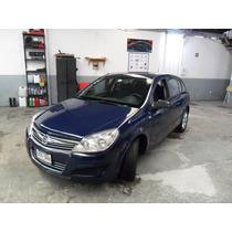 Chevrolet Astra Hb Comfort 1.8l 5 Vel A/ac V/e B/a Rines