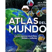 Atlas Del Mundo - V.v.a.a. / Parragon
