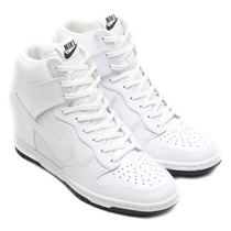 Tenis Nike Dunk Sky High Essential 644877-101 Envio Gratis