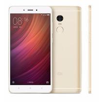 Xiaomi Redmi Note 4 Decacore X10 Con 2gb Ram 16gb En Stock