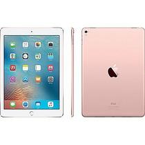 Apple Ipad Pro 9.7 32gb Color Rose Gold Nueva 32 Gb