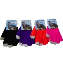 Guantes Touch Celulares, Tablet, Pantalla Tactil /chilevende