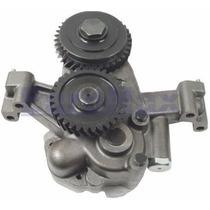 Bomba De Oleo Motor - Scania 111 / 112 / 113 - 1369981