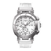 Reloj Tissot T Race Mujer T048.217.17.017.00 A Pedido