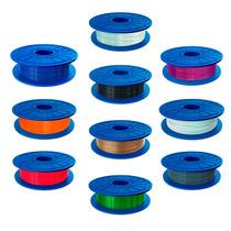 Kit De 10 Filamentos Para Impresora 3d Dremel Envío Gratis