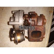 Turbina Tracker Motor Mazda 2.0 Td Mecanico Ano 2001