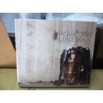 Pearl Jam (cd Doble Nuevo 2003) Lost Dogs