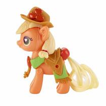 My Little Pony Pop Applejack Kit Decoracion Con Accesorios