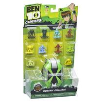 Reloj Ben 10 + Aliens Original Nuevo!