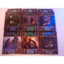 O Senhor Dos Anéis: Card Game- Expansão