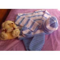Conjuntos Tejidos A Crochet